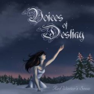 Voices of Destiny альбом Dare to Reach