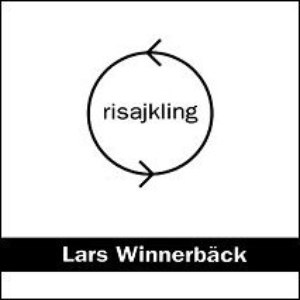Lars Winnerbäck альбом Risajkling