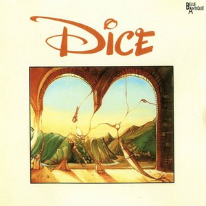 Dice альбом Dice