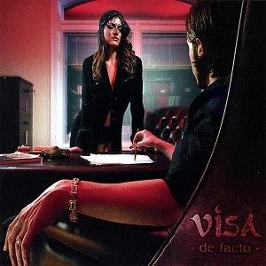 Visa альбом De Facto