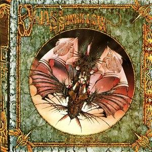 Jon Anderson альбом Olias of Sunhillow