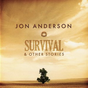 Jon Anderson альбом Survival And Other Stories