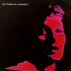 Jon Anderson альбом Animation
