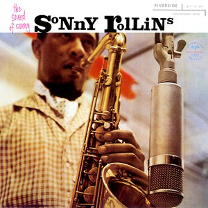 Sonny Rollins альбом The Sound Of Sonny