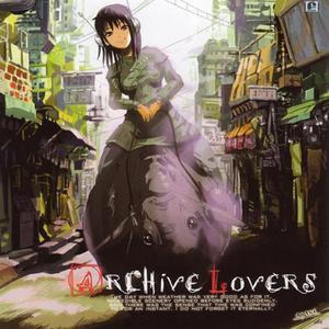 彩音 альбом Archive Lovers