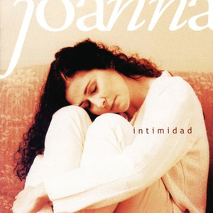 Joanna альбом Intimidad
