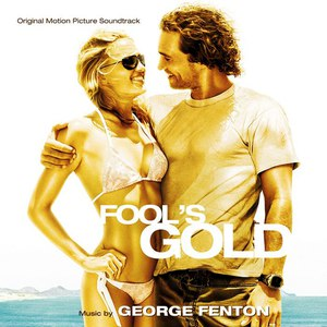 George Fenton альбом Fool's Gold