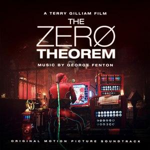 George Fenton альбом The Zero Theorem