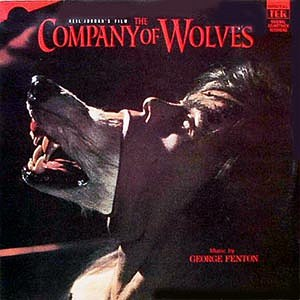 George Fenton альбом The Company of Wolves