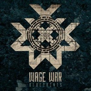 Wage War альбом Blueprints