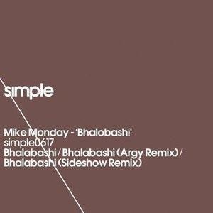 Mike Monday альбом Bhalobashi
