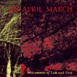 An April March альбом Instruments of Lust and Fury