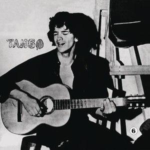 Tango альбом Tango
