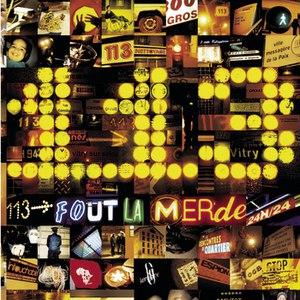 113 альбом 113 dans l'urgence