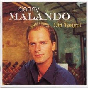 Danny Malando альбом Danny Malando