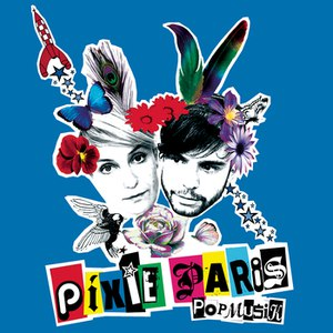 Pixie Paris альбом Popmusik