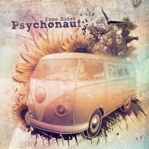Psychonaut альбом Free-Rider