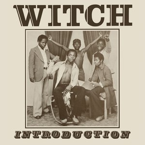 Witch альбом Introduction