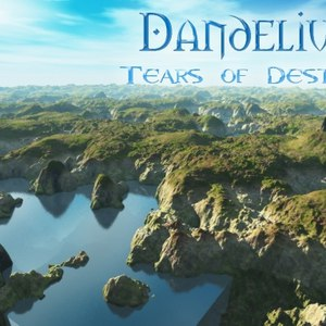 Dandelium альбом Tears of destiny