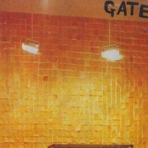 Gate альбом Golden