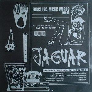 Jaguar альбом Jaguar