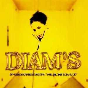 Diam's альбом Premier Mandat