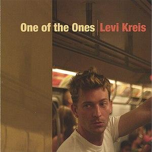 Levi Kreis альбом One of the Ones