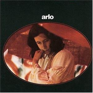 Arlo Guthrie альбом Arlo