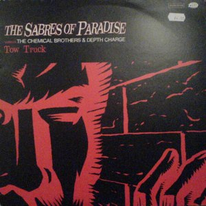 The Sabres of Paradise альбом Versus
