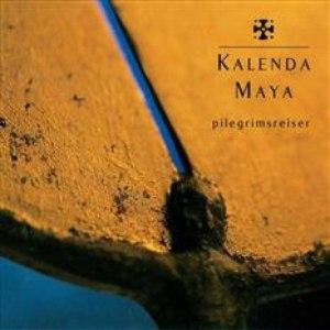 Kalenda Maya альбом Pilegrimsreiser