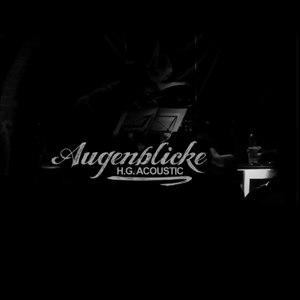 Hassgesang альбом Augenblicke