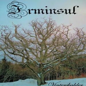 Irminsul альбом Vinterskalder
