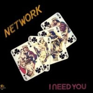 Network альбом I Need You