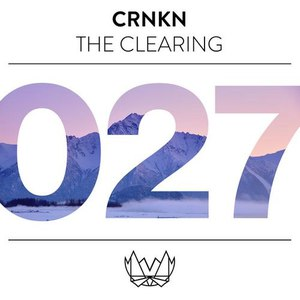 CRNKN альбом The Clearing