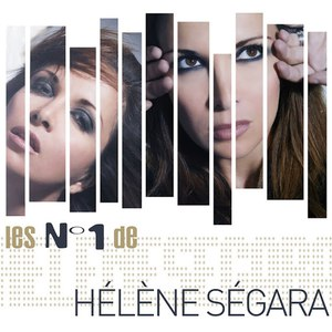 Hélène Ségara альбом Les N°1