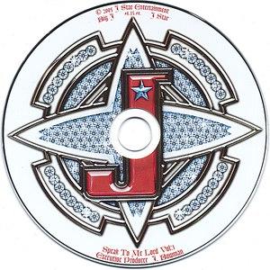 BIG J альбом Speak To Me Lord Vol: 1