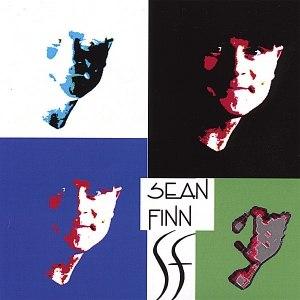 Sean Finn альбом Sean Finn