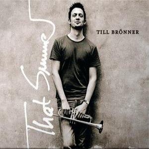 Till Brönner альбом That Summer