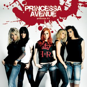 Princessa Avenue альбом Princessa #1