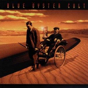 Blue Öyster Cult альбом Curse Of The Hidden Mirror