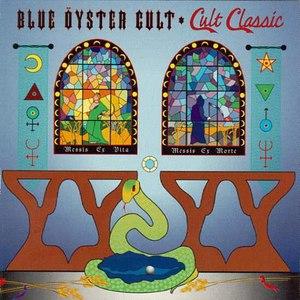 Blue Öyster Cult альбом Cult Classic