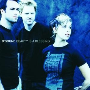D'Sound альбом Beauty Is A Blessing - New Edition