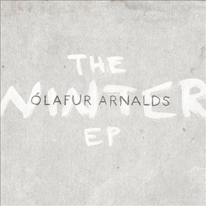 Ólafur Arnalds альбом The Winter EP