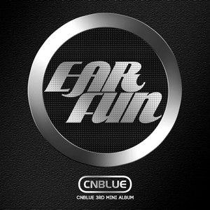 C.N.Blue альбом EAR FUN