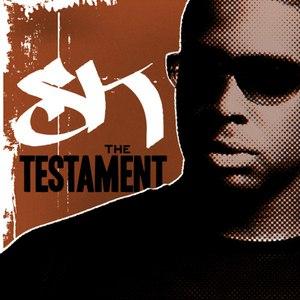 Sk альбом The Testament