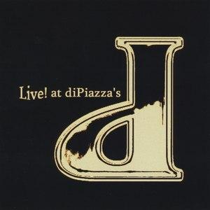 D альбом Live! at diPiazza's