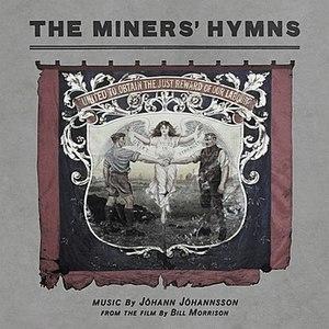 Jóhann Jóhannsson альбом The Miners' Hymns