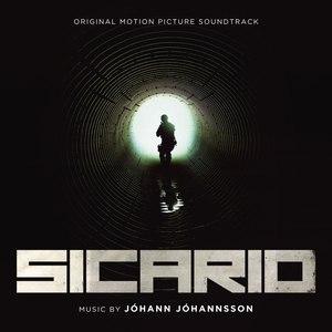 Jóhann Jóhannsson альбом Sicario: Original Motion Picture Soundtrack
