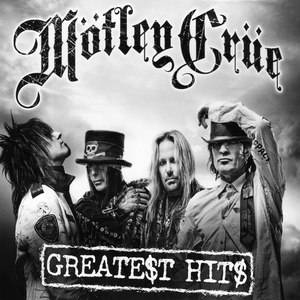 Mötley Crüe альбом The Greatest Hits