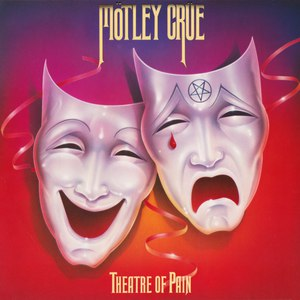 Mötley Crüe альбом Theatre Of Pain